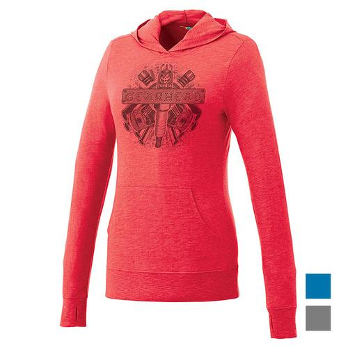Ladies' Howson Knit Hoody