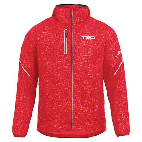 Men's Toyota Packable Jacket